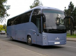 Buses routs appointed in Moscow-Sokhumi direction