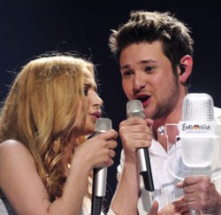 Eurovision 2011: Finalists and winners