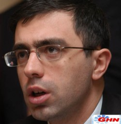 Kakha Kukava: Pre-elections working group published the project of Primary rules