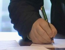 Georgian Law on Amnesty in force