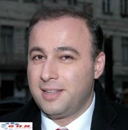 Gia Khuroshvili explains reasons for constant changes in Tax Code