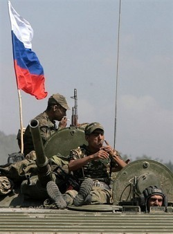 In Makhachkala special operations pending
