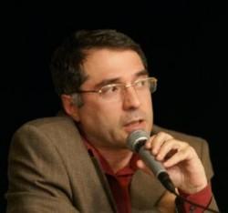 Lasha Tugushi  does not think Georgian Press Freedom improved