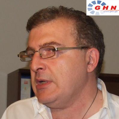 Mamuka Areshidze: USA needs no Georgian territory for possible attack to Iran