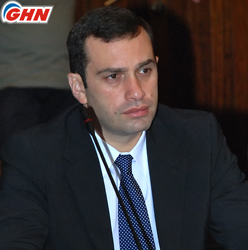 Free Democrats present development strategy of Agrarian resources` sector