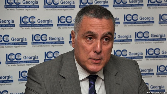 Fady Asly  closed ICC in protest