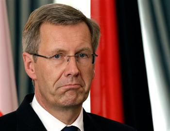 Scandal-hit German president faces resignation calls