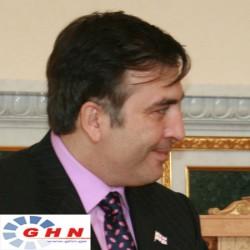 Georgian President met with Lech Kachinsky