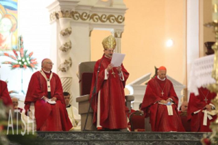 Albania - 38 Martyrs of Catholic Clergy beatified