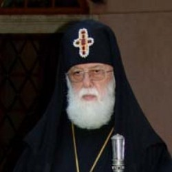 Cathalicos Patriarch of all Geroiga resigned from post of Rector