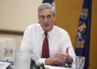 Former FBI chief to investigate ties with Russian intelligence