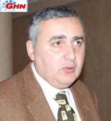 Irakli Melashvili: we should not wait when Obama and EU will take from here Mishiko