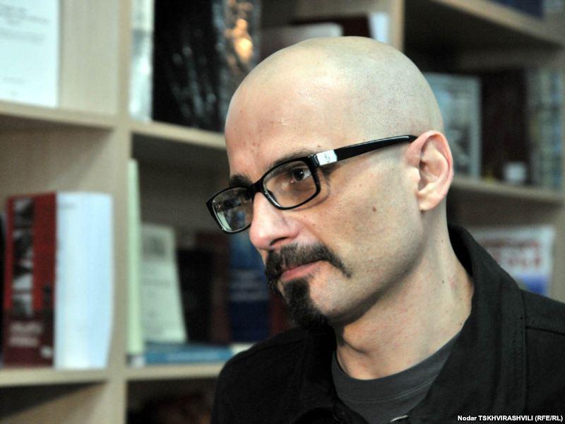 """Winner of """"Best Georgian novel of Year"""" revealed"""