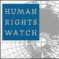 Human Rights Watch calls for HR defense in Gali region