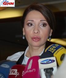 Probation Minister: number of imprisonments decreased