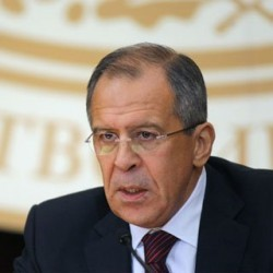 Lavrov: we can join WTO without Georgia's consent