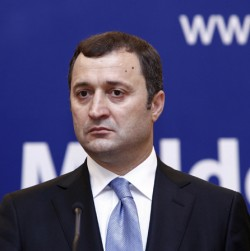 Moldavian Prime Minister most influential politician is