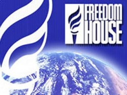 Freedom House: no hopes anymore for free and democratic elections in Belarus