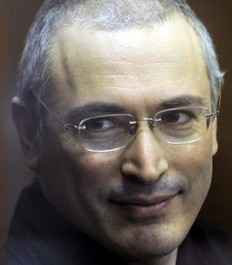 The Times: Khodorkovsky wrote open letter to Medvedev
