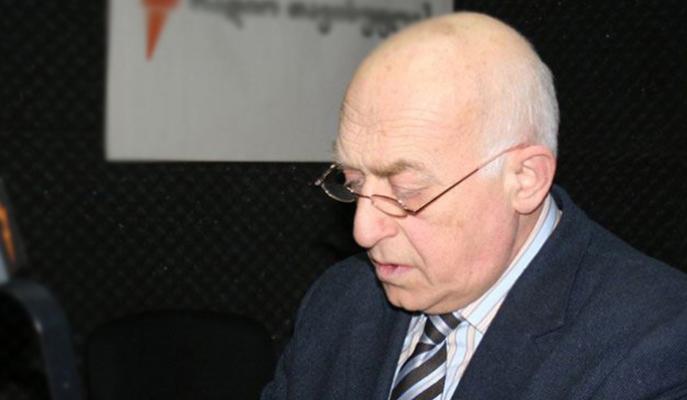 Soso Tsiskarishvili tells we need to use good neighborhood policy for restoration of contacts