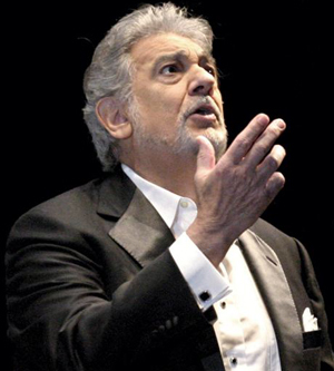World`s greatest tenor Placido Domingo to perform in Batumi