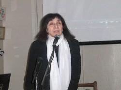 Zinaida Kverenchkhiladze, People's Artist died