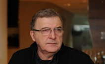 Usupashvili has resources to return to politics Mamuka Areshidze