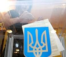 In Ukraine a second tour of Presidential elections are held