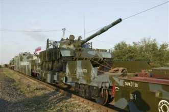 We are forced to open Russian-Armenian railway Moscow starts to exploit well known levers