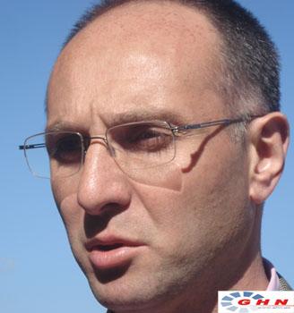 Mikheil Machavariani: Moscow Never Like Criminal Kokoity
