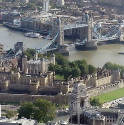 London named an unofficial capital of the world