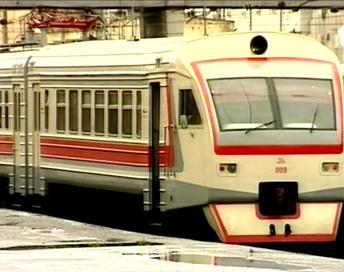 Georgian railway works in emergency regime